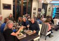 Dinner with Tour Members in Sicily